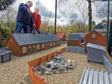Nieuwe aanwinst Museum Oud Oosterhout: 'Het waren echte arbeidswoningen'