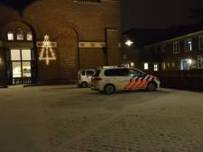 Geen spoor van overvaller ontmoetingscentrum De Vlieren in Breda