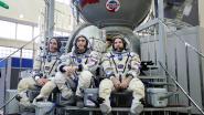 Toekomstige reizigers naar ruimtestation ISS vroeger in quarantaine door corona