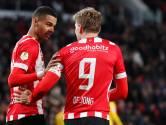 PSV wint, maar vergeet aan doelsaldo te werken tegen hekkensluiter NAC