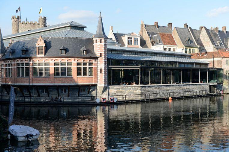 Nog maar eens nieuw leven voor Oude Vismijn | Gent | In de buurt | HLN