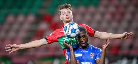 Syb van Ottele kreeg reacties van boze fans over zijn vertrek mee: 'Blijf supporter van NEC'