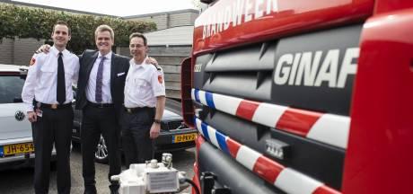 Rob Welten geïnstalleerd als burgemeester van Haaksbergen