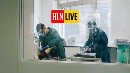 """LIVE. """"Klinisch gezien bestaat het virus niet langer in Italië"""" - Vanaf 8 juni weer nieuwe bewoners toegelaten in woonzorgcentra"""