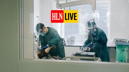 HLN LIVE. 137 nieuwe coronabesmettingen in België