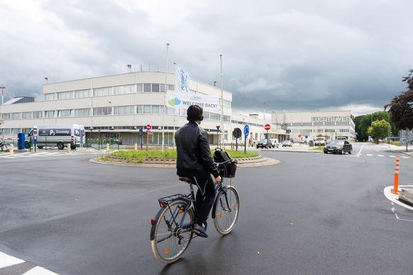 In de maand juli vlogen 11.222 passagiers via de luchthaven van Deurne, dankzij de heropstart van luchtvaartmaatschappij TUI Fly.