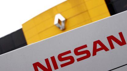 Renault wil sterke alliantie met Nissan herstellen