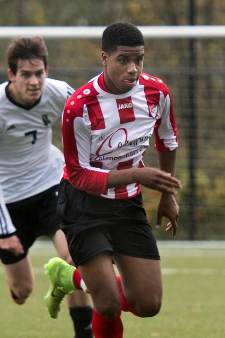 KNVB zet Arnhemse Boys ook uit bekertoernooi van 2018