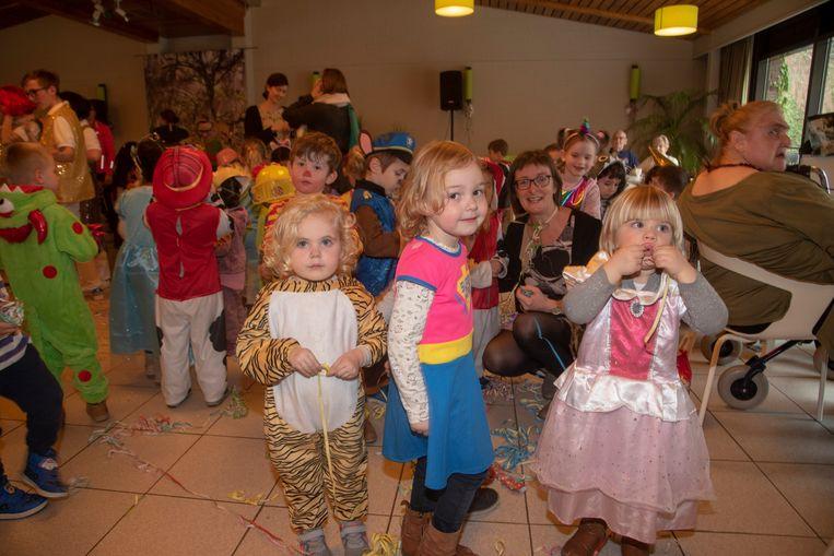 Carnaval in Schelderust