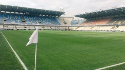 LIVE SUPER CUP. Stelt Club Brugge record nog scherper tegen Standard?