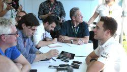 """Onze F1-watcher in Melbourne: """"Opvallend, hoe sereen Stoffel is, bulkend van zelfvertrouwen. De tests in Barcelona baarden nochtans heel wat zorgen"""""""