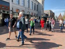 'Creatieve wandeling' om leegstand tegen te gaan in Waalwijk. 'We zijn goed op weg'