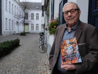 """Historicus Marcel Kocken viert 85ste verjaardag met nieuw boek: """"Geschiedenis gaat niet over keizers, maar over het klootjesvolk"""""""