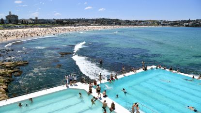 """Plannen voor """"meest spectaculaire kustpad ter wereld"""" van 80 km in Sydney"""