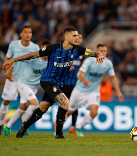 Inter CL in na ongekende comeback bij Lazio