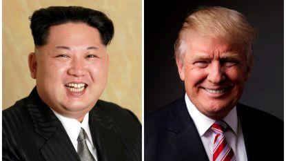 Trump aanvaardt uitnodiging Kim Jong-un voor historische ontmoeting