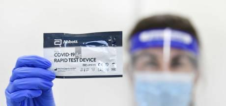 Doetinchem krijgt snelteststraat: 'Je weet direct waar je aan toe bent'