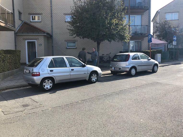 Sommige buurtbewoners voelen zich niet meer veilig in Hertshage.