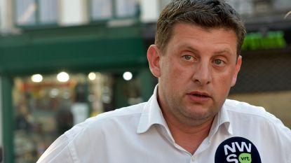 John Crombez mengt zich steeds nadrukkelijker in Oostendse coalitievorming, Bart Tommelein gaat niet in op zijn uitnodiging
