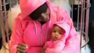 Serena Williams zet nieuwe jaar in met schattige homevideo's van dochtertje