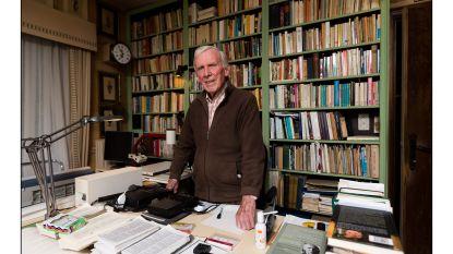 """Rijkevorsel wil overleden ereburger Aster Berkhof eren met herneming van openluchttentoonstelling: """"Hij heeft heel wat sporen achtergelaten in onze gemeente"""""""