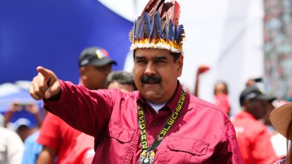 Washington wil Venezolaanse president Maduro isoleren tot hij aftreedt