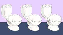 Verrassend veel mensen houden hun stoelgang op tijdens de werkdag en dat kan tot problemen leiden