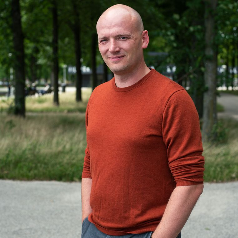 Daniël Rommens Beeld Sabine van Wechem