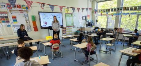 Wél steun leraren in regio voor volledige heropening basisscholen