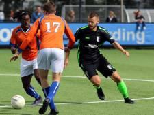 Ook zonder trainer Hoekstra begint Berkum sterk aan de competitie, Flevo Boys wint en Alcides verliest