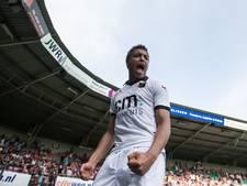 NAC raakt play off-held Cyriel Dessers kwijt aan FC Utrecht