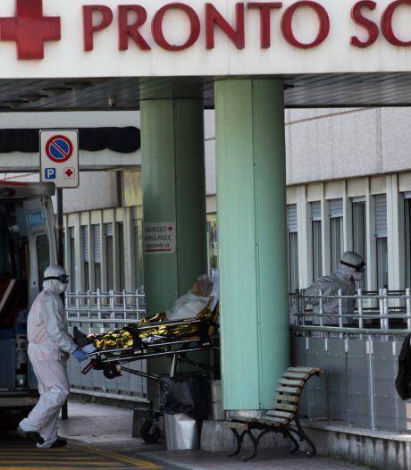 L'Italie prolonge le confinement strict jusqu'au 13 avril