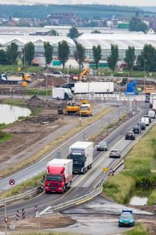 De transformatie van een belangrijke verkeersader