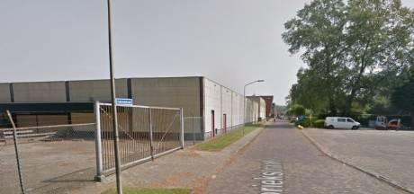 Inbreker met mes probeert te vluchten voor politie in Goirle, politiehond pakt hem
