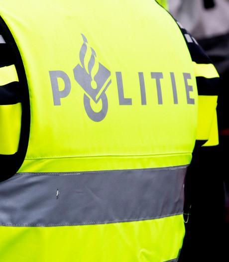 Koffer met menselijke resten lag zeker al een week in Amsterdam