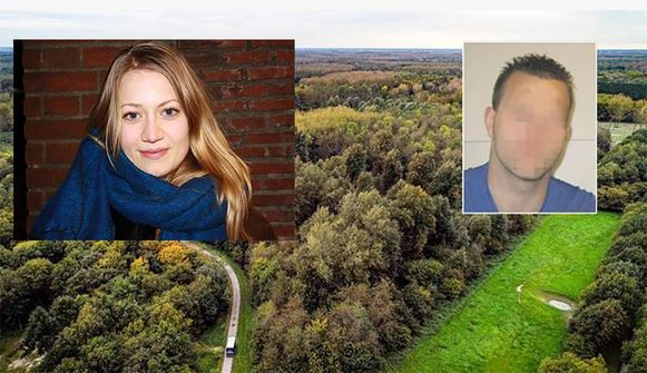 Het lichaam van Anne Faber werd gevonden in een bosrijke omgeving in het dorp Zeewolde in de provincie Flevoland.