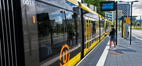 Heimwee naar 'sardientjesbus' 12: studenten IBB-complex Utrecht mijden massaal Uithoflijn