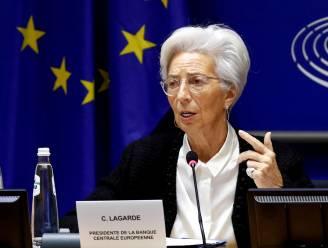 Lagarde hoopt dat digitale euro binnen de vijf jaar het levenslicht ziet
