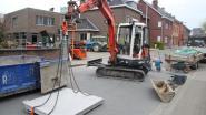 """Lawaaierig riooldeksel uit Bosstraat gehesen: """"Derde keer, goede keer"""""""