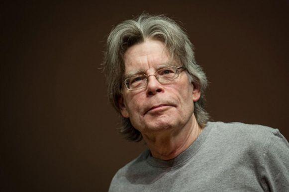 Onder meer Stephen King ondertekende de petitie.