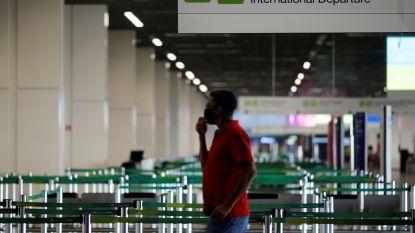 Trump sluit grenzen voor reizigers uit Brazilië