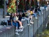 Toeristen uit verre landen blijven deze zomer weg: Nederlanders en Duitsers genieten wel van Den Haag