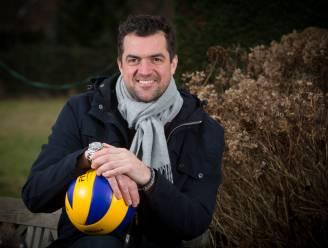 """Wout Wijsmans wordt ambassadeur van de Trident Volley Community van Achel, Mechelen en Noorderkempen: """"Ik zet mijn netwerk en kennis graag in"""""""