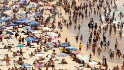 Verbranden van de hitte in Australië...  ...en van de kou in Canada en de VS