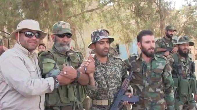 """Generaal bedreigt Syrische vluchtelingen in buitenland: """"Keer niet terug! Wij zullen jullie nooit vergeven"""""""