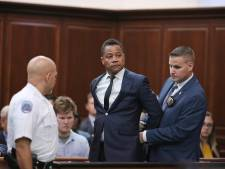 Cuba Gooding Jr. inculpé pour agression sexuelle