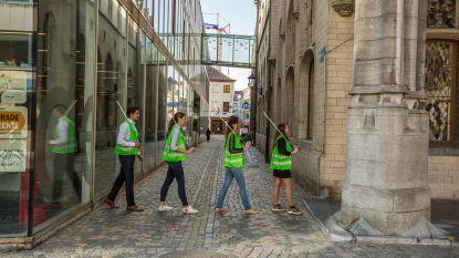 JCI haalt de World Cleanup Day naar Mechelen