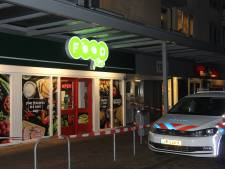 Mislukte overval op Poolse supermarkt