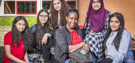 Enschedese examenkandidaten: 'God helpt beter dan een broodje pindakaas'