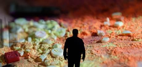 Herrie in het lab: cowboys eisen met geweld rol op in Brabantse xtc-industrie